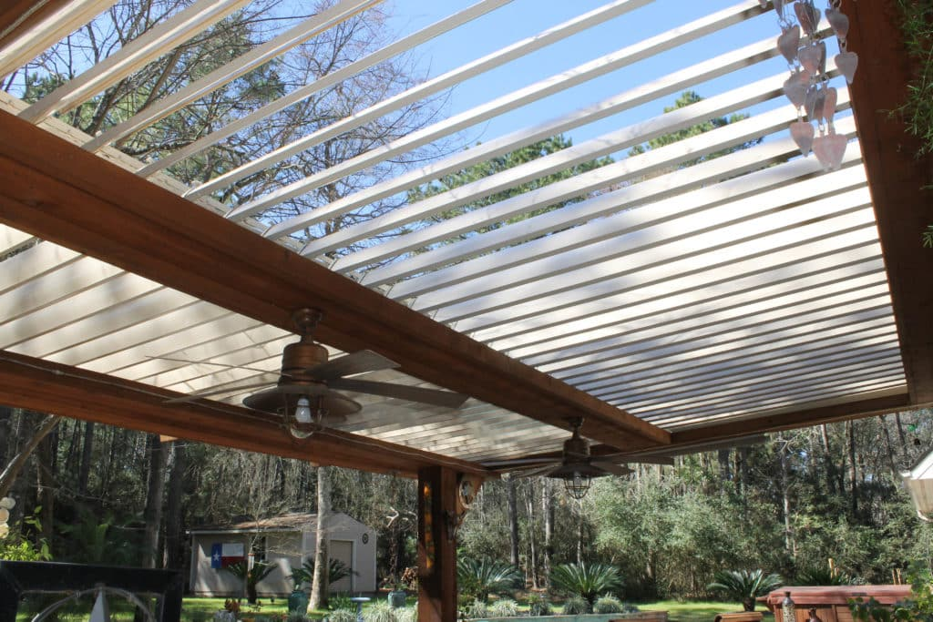 Conroe Patio Covers​​