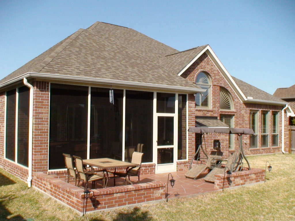 Advantages Of Patio Enclosures​