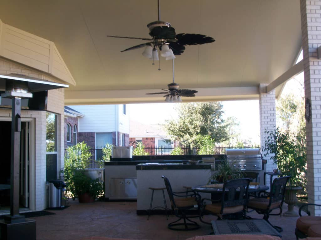 Patio Covers Conroe TX​